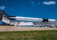 """SpaceX成功首发""""终极版""""猎鹰9号火箭 开启太空飞行新时代"""
