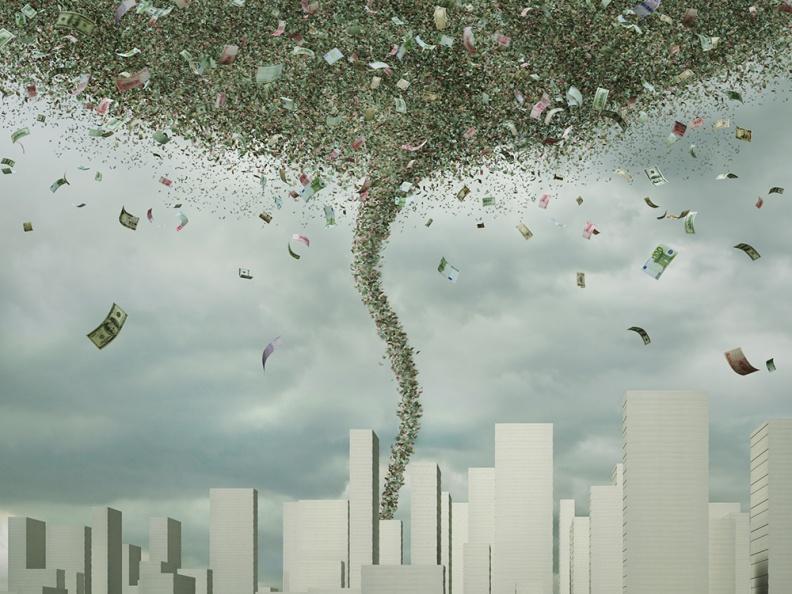 美债|最大对冲基金警告美债抛售或加剧,高估值资产危险