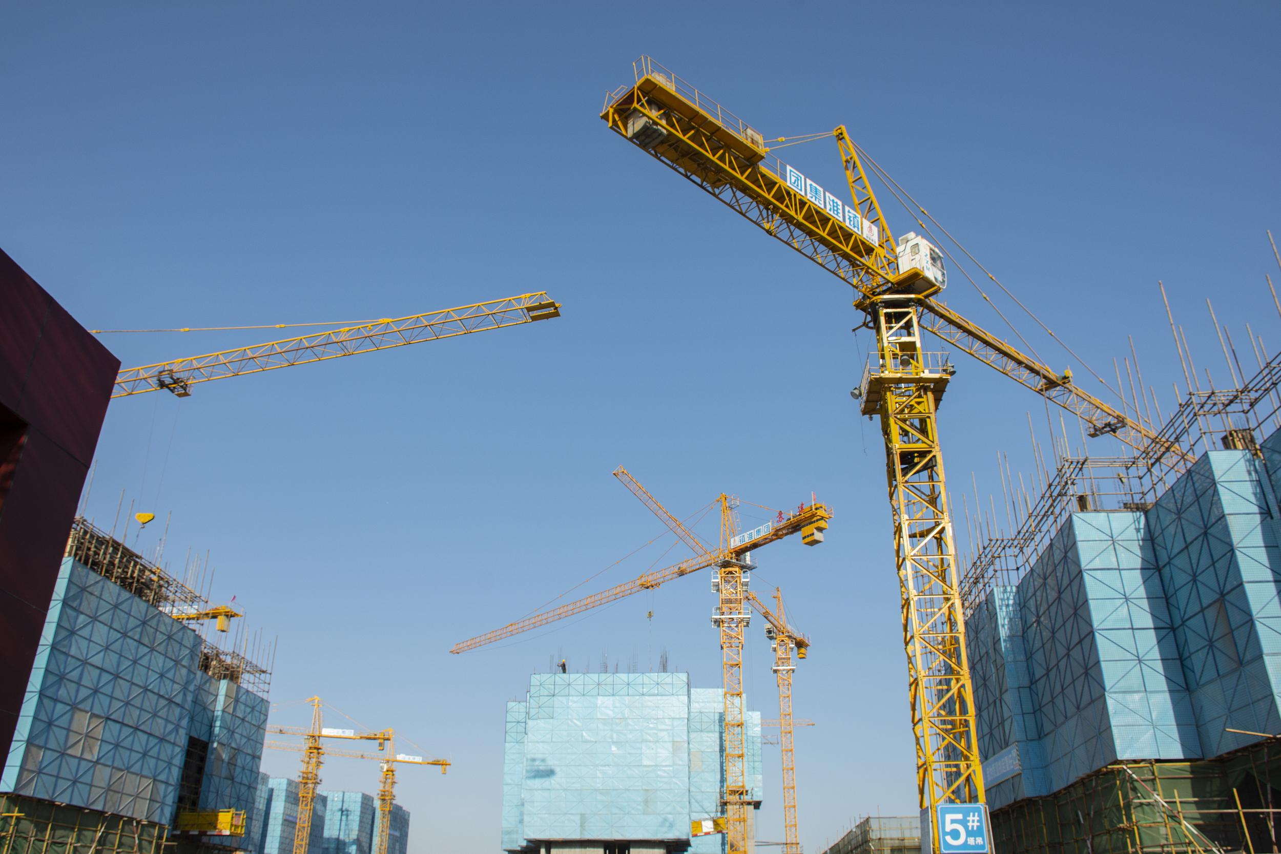 房地产|中国4月房价数据出炉:70个大中城市新房涨幅继续扩大