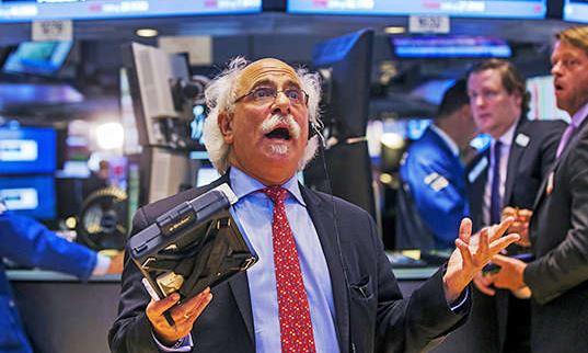 5月13日全球股市行情|被通胀担忧击垮,美股重挫,科技股抛售加速,美债收益率美元飙升,以太币新高