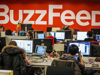 美国三家媒体同天宣布裁员 新媒体标杆Buzzfeed裁员15%