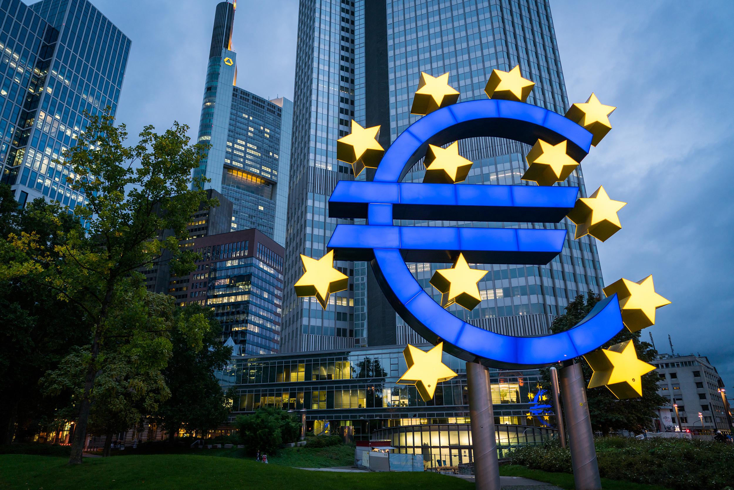 通胀|欧元区3月PPI同比升4.3% 创两年半新高