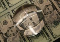 图说 | 美元面临的三大潜在风险,你不可不知