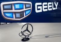官媒集体点赞吉利:中国汽车品牌进军世界高端市场