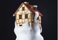 危险的信号!美国12月房屋销量暴跌 价格涨幅创六年新低
