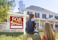 美国5月成屋销售创十年内第三高 房价中位数25.28万美元破记录