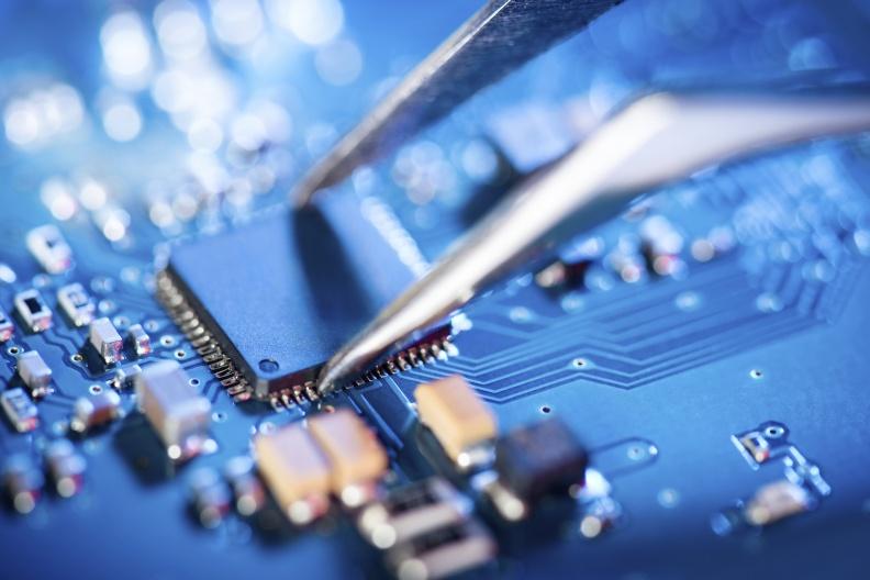 芯片|芯片短缺荒将持续到明年?高盛:不必担心