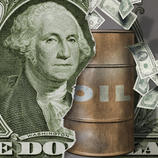 """美国原油库存""""重创""""油价  俄罗斯与沙特""""抱团取暖"""""""