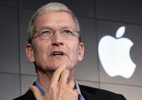 iPhone X量产可能真要推迟了 苹果股价跌1.6%