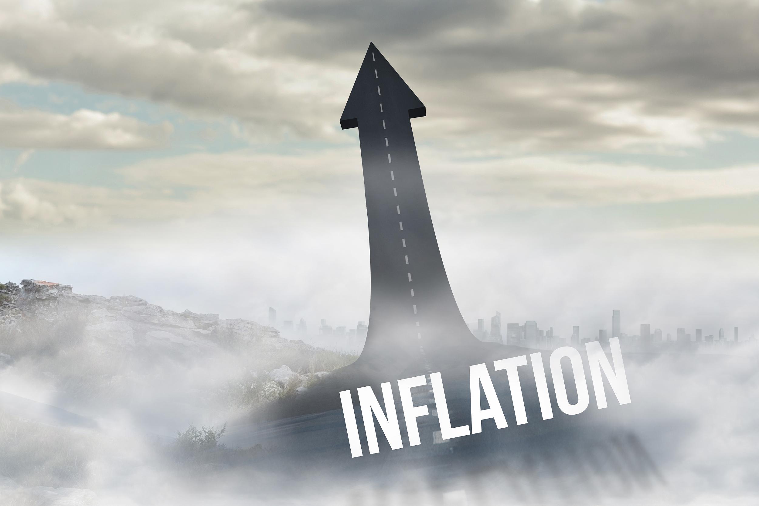 通胀指标再超预期!美国5月PPI同比大增6.6%,创历史记录