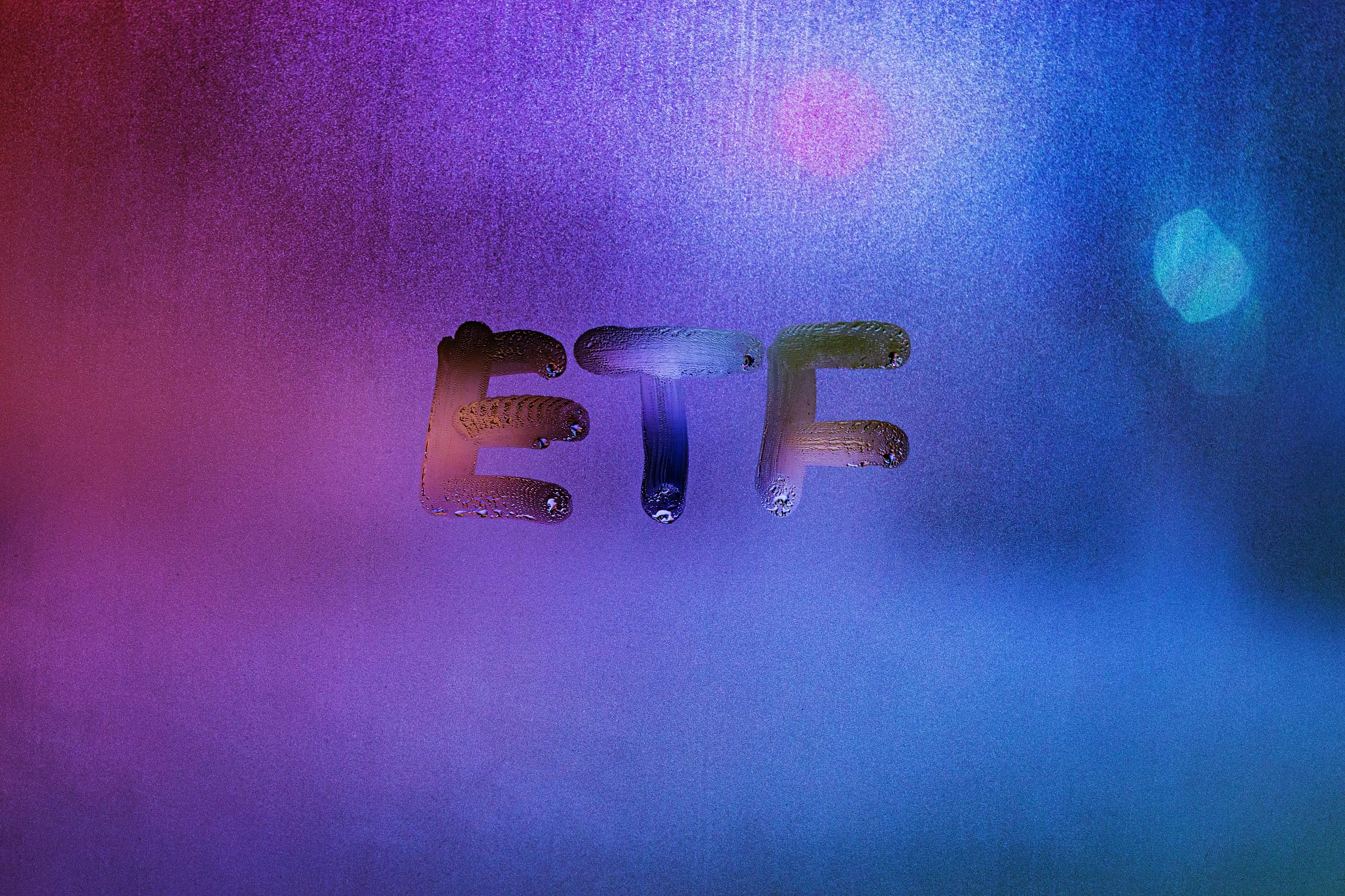 上海和韩国允许ETF交叉上市