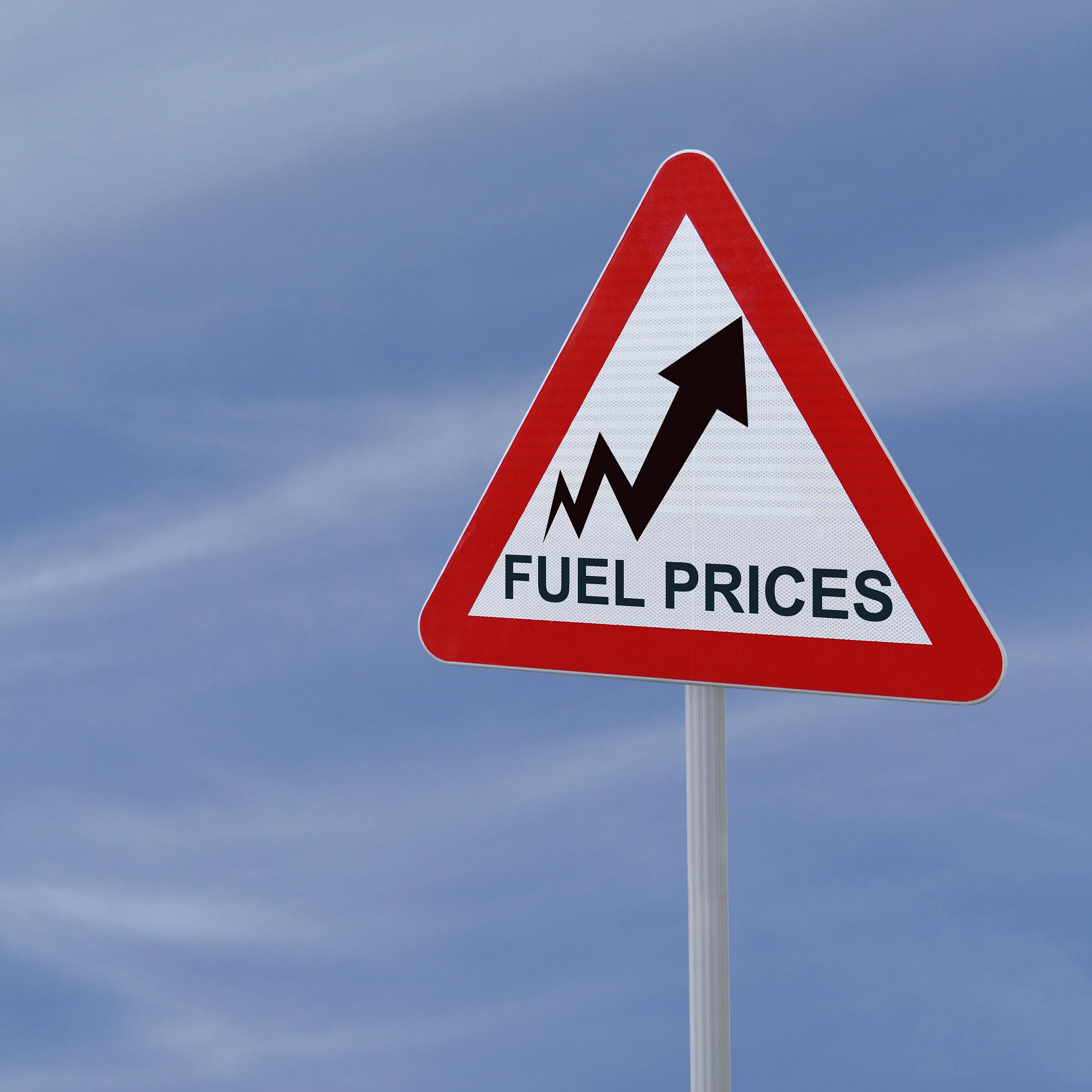 美国原油库存很快就要见底了 全球能源荒恐继续恶化