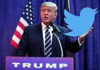 前妻鼓励多发推特 特朗普成全球推特粉丝最多的领导人