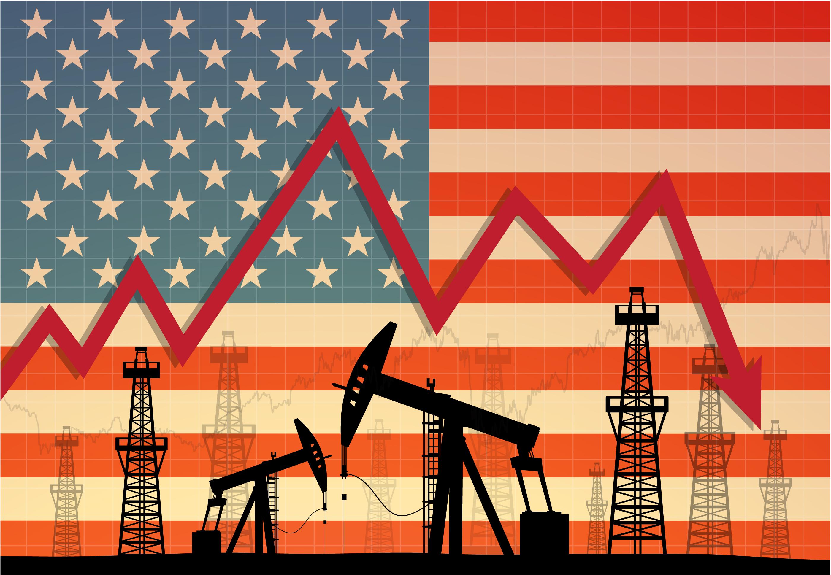 原油 飓风肆虐两周后,50%美国离岸油井仍未恢复,油价应声而起