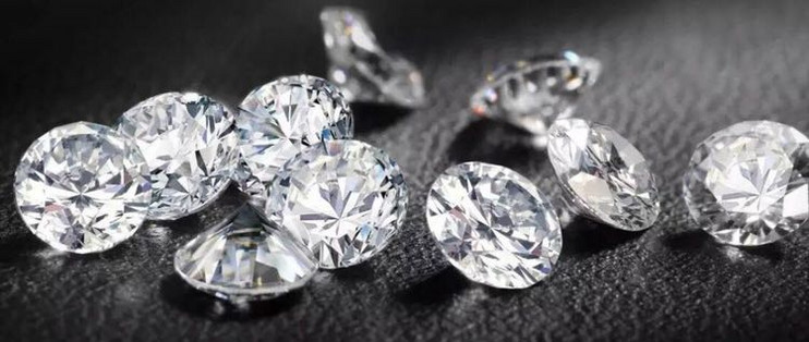 奢侈品|巨大的需求回来了!钻石业繁荣再现 库存降至3年新低