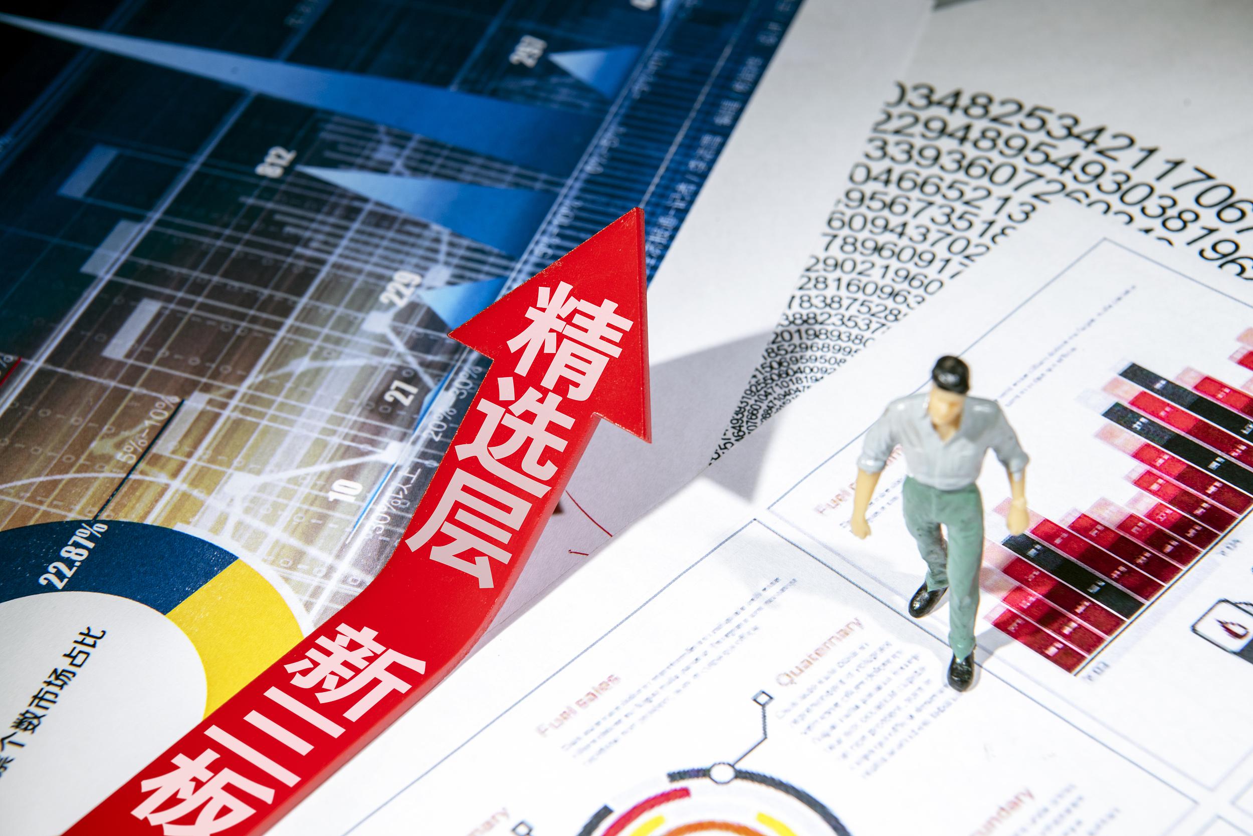"""节后5只精选层新股申购全扫描:北交所""""预备役""""增至74家"""