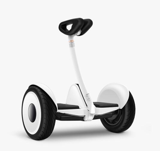 首家CDR+三年亏损+小米生态链,这家公司骑着平衡车冲刺科创板!