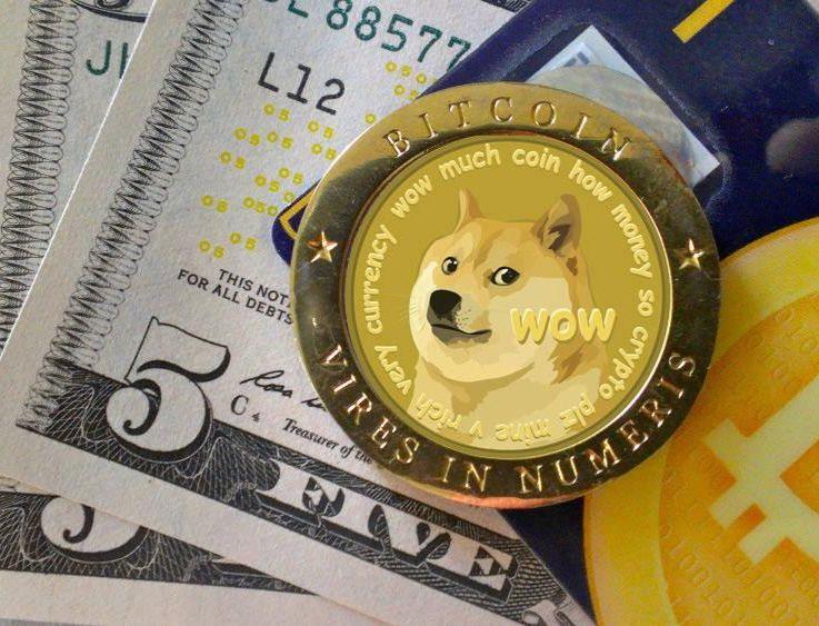 数字货币|鸡犬升天!狗狗币之后,秋田犬币、柴犬币、宠物币都涨疯了