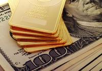 """一组数据帮你理解""""货币政策前瞻""""与黄金【223】"""