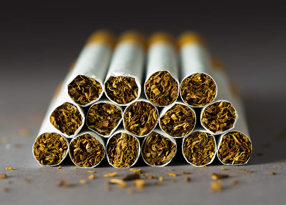 烟草|利好电子烟?烟草巨头盘中跳水近8% 拜登政府据称考虑新政降低香烟成瘾