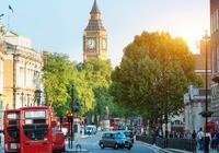 英国退欧后 伦敦依然会是欧洲金融中心?