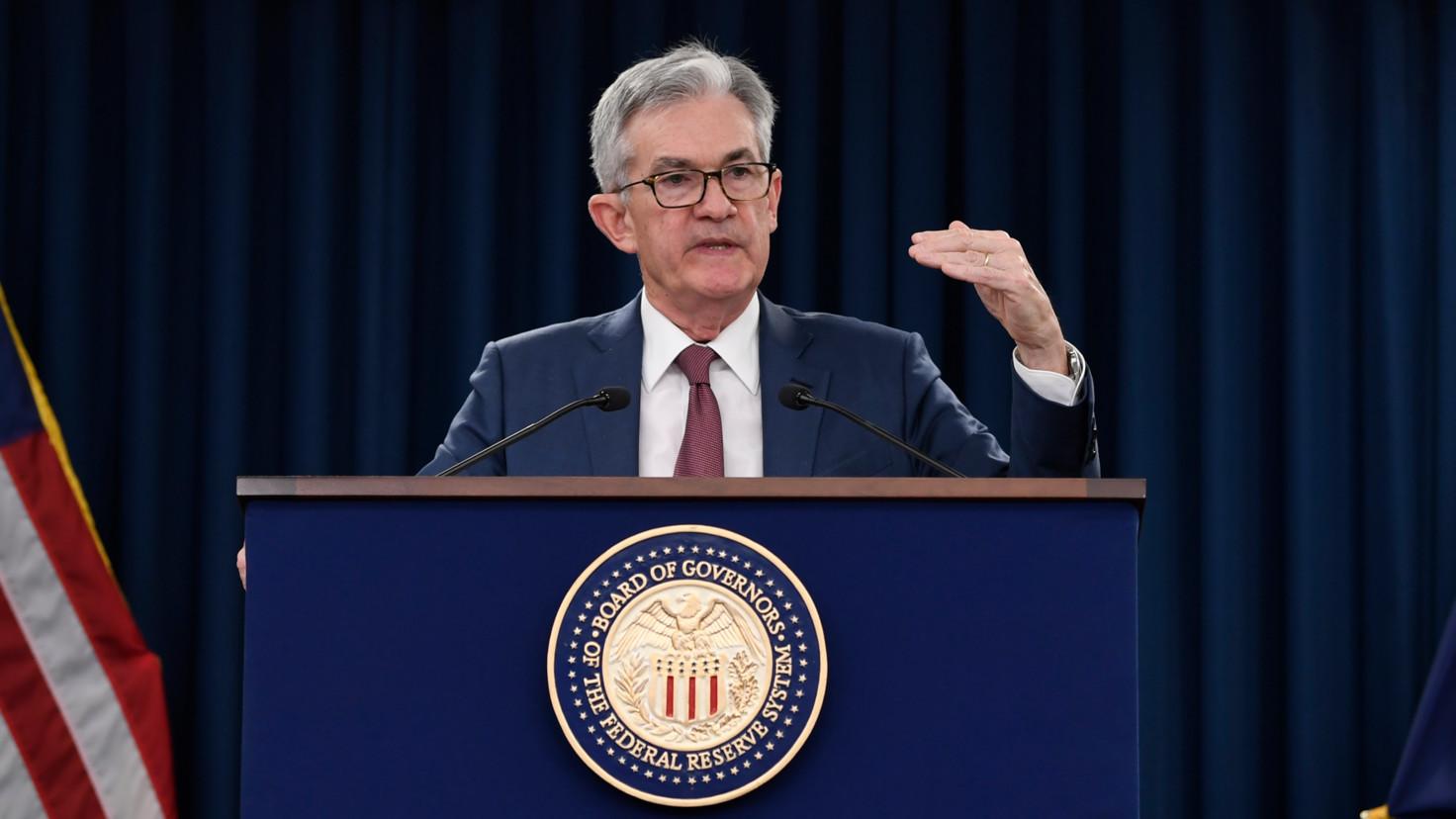 鲍威尔国会听证拷问回应:美联储不会先发制人加息 高通胀是暂时的