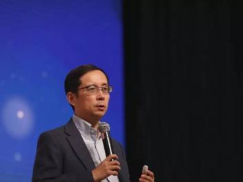 阿里CEO张勇:从不关注双11交易额,新零售改造最关键是改造思想