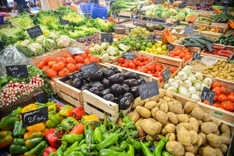 农业|连续第10个月上涨!全球粮食价格持续攀升 创2014年新高