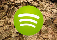 """今年首个重量级""""非常规""""IPO时间定了!Spotify4月3日上市"""