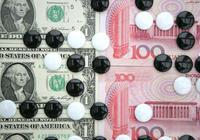 特朗普贸易战阴影当头 中资美国并购交易额今年骤减65%