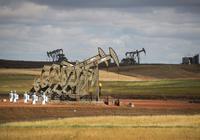 美国石油钻井机活跃数连涨23周  再创逾30年最长周期