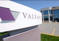 Valeant跟进分析:让我们来谈⼀一谈 Valeant的净资产以及Goodwill