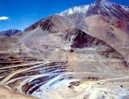 铜价又一利好:智利铜矿劳资谈判不顺,罢工近在眼前?