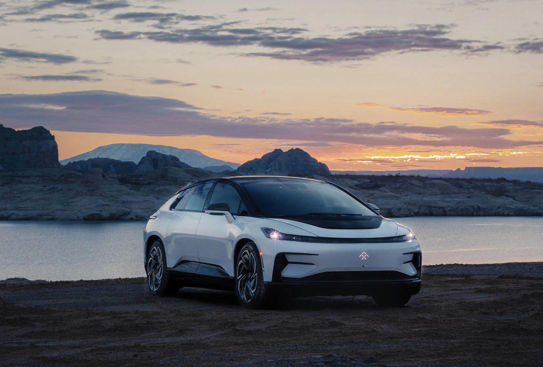 电动汽车|新势力当道,FF91有竞争力吗?