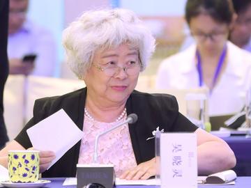 吴晓灵:很多事情央行是明白的 但操作中受到掣肘