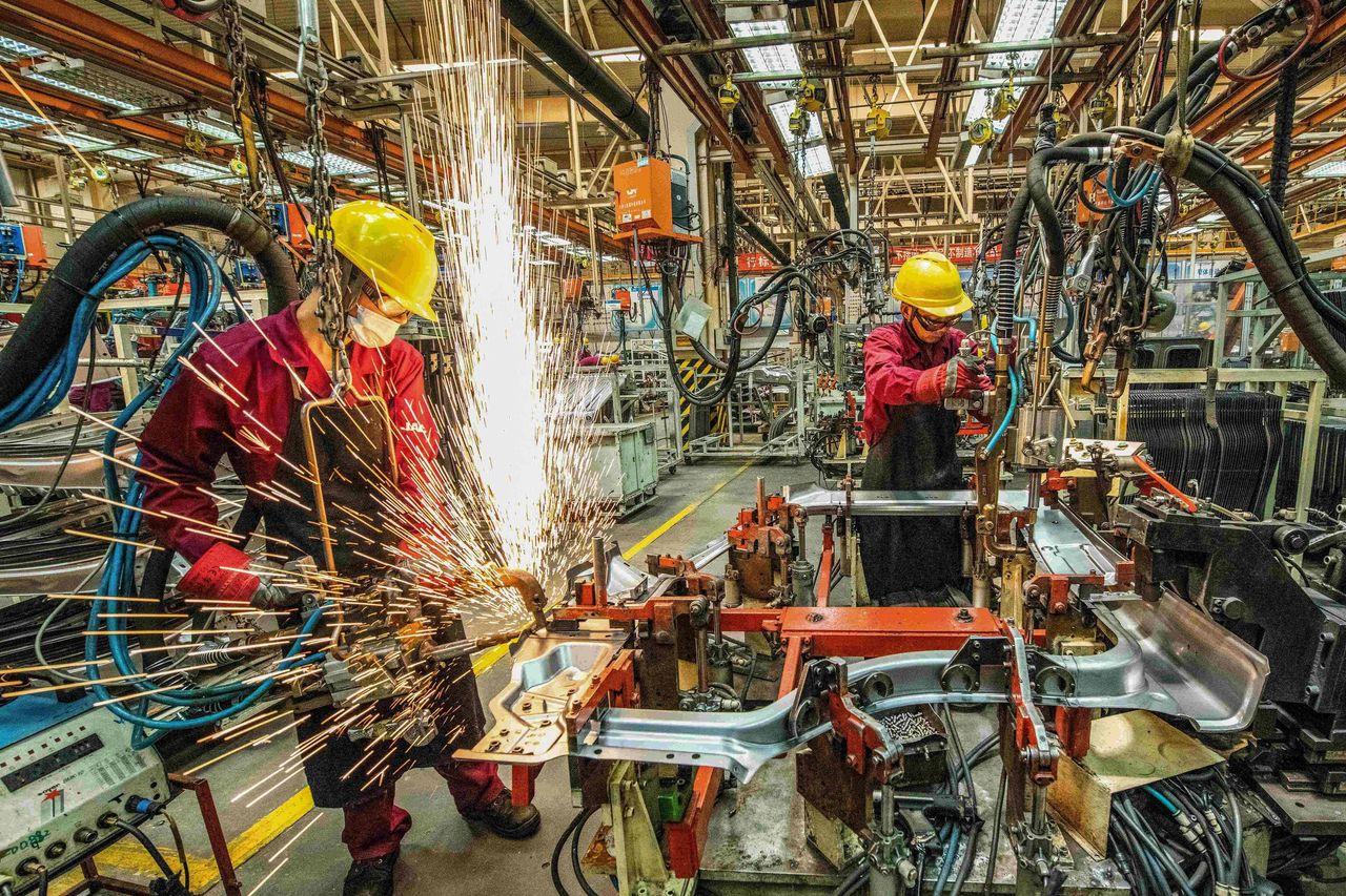 PMI|中国3月财新制造业PMI回落至50.6 为2020年5月以来最低