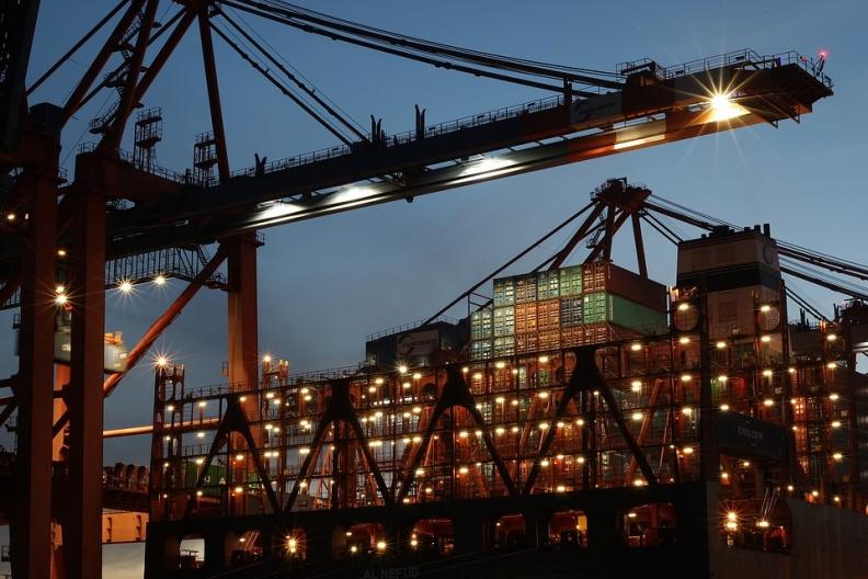 进出口|3月进口同比增速创4年新高  未来外贸数据怎么走?