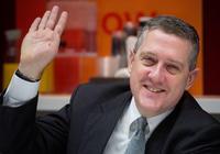 """布拉德再做""""救市主""""  重申未来QE可能 道指大涨170点"""