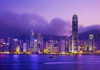"""中美贸易战:""""祸水东引""""正在发生,香港将直面冲击"""
