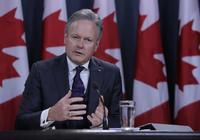 跟随美国表态!加拿大央行:货币政策不再需要当前的宽松力度