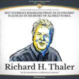 心理账户:诺奖得主塞勒最透析人性的一项研究