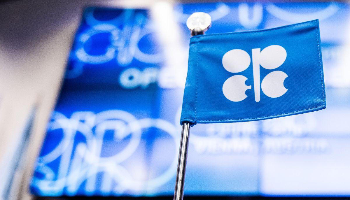 原油|OPEC+取消本月全体部长级会议 5月和6月增产势在必行