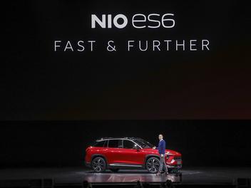 蔚来李斌:汽车产业处在非常特别的阶段,必须投很多钱为未来做准备