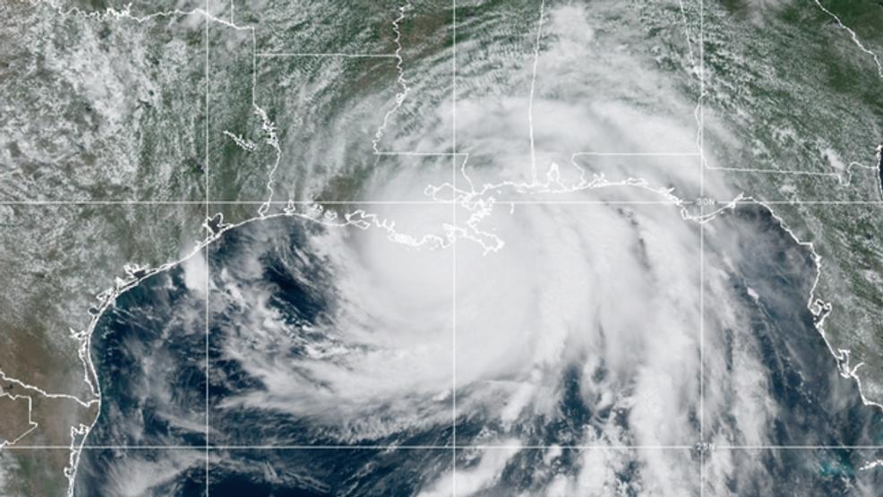 """飓风""""艾达""""影响几何?国际油价一度四周新高,汽油大涨4%,农作物期货下跌"""