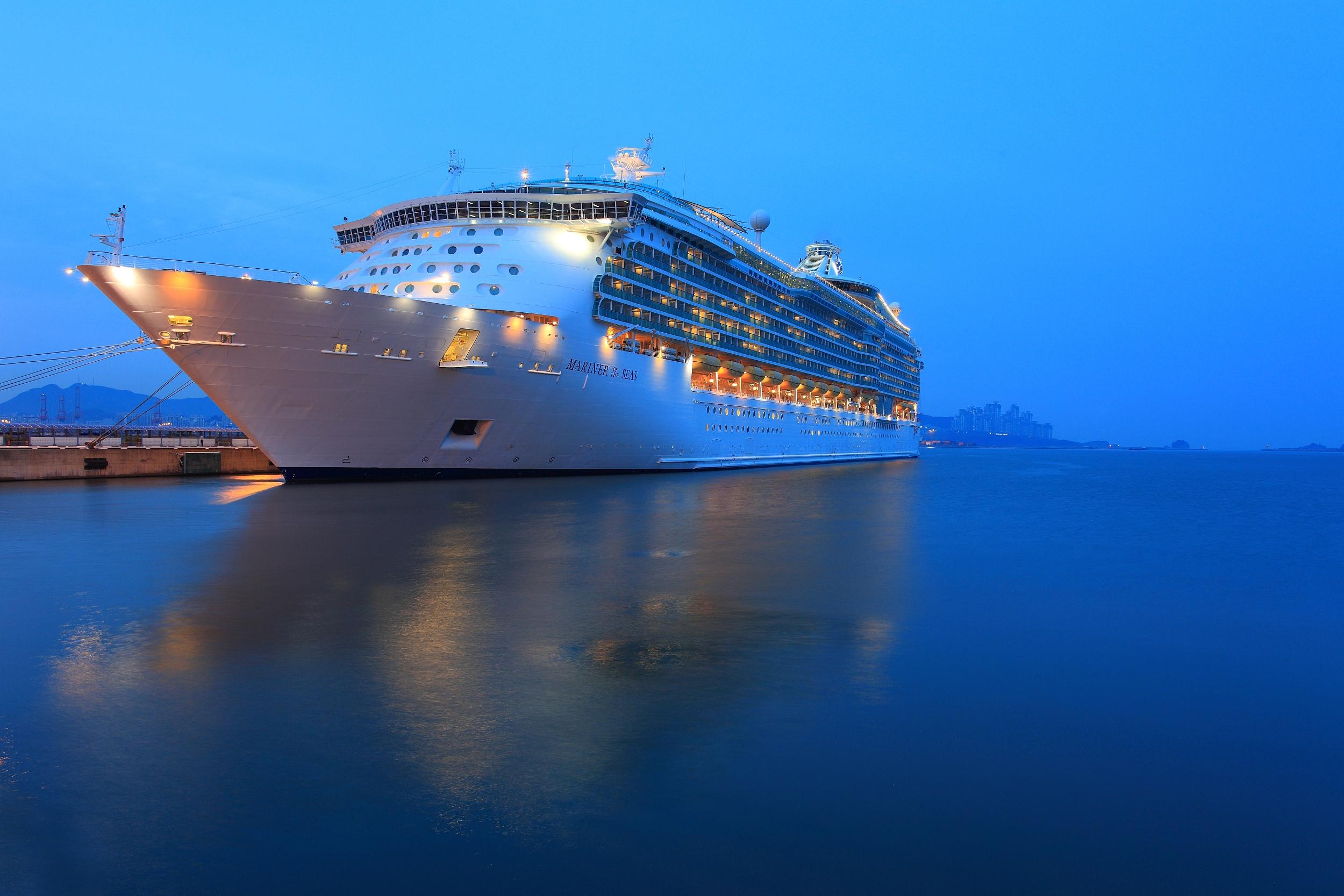 邮轮股暴涨,全球最大邮轮公司警告:邮轮业低迷仍将持续两年