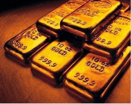 疫情冲击下黄金期现货价差畸高 银行或大幅减持逾七成纽约期金