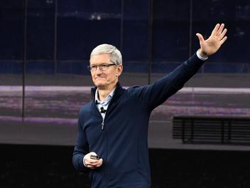 多家企业被爆声援华为:员工买苹果手机将处罚