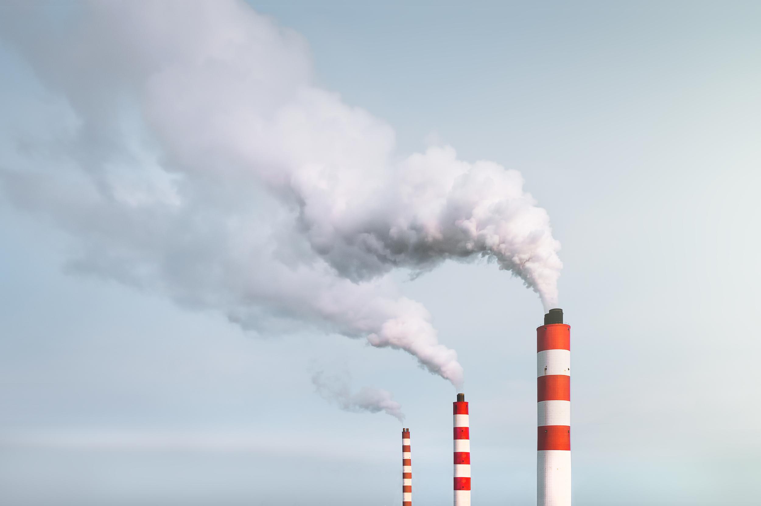 环保|德国大幅提升碳减排目标:2045年实现碳中和