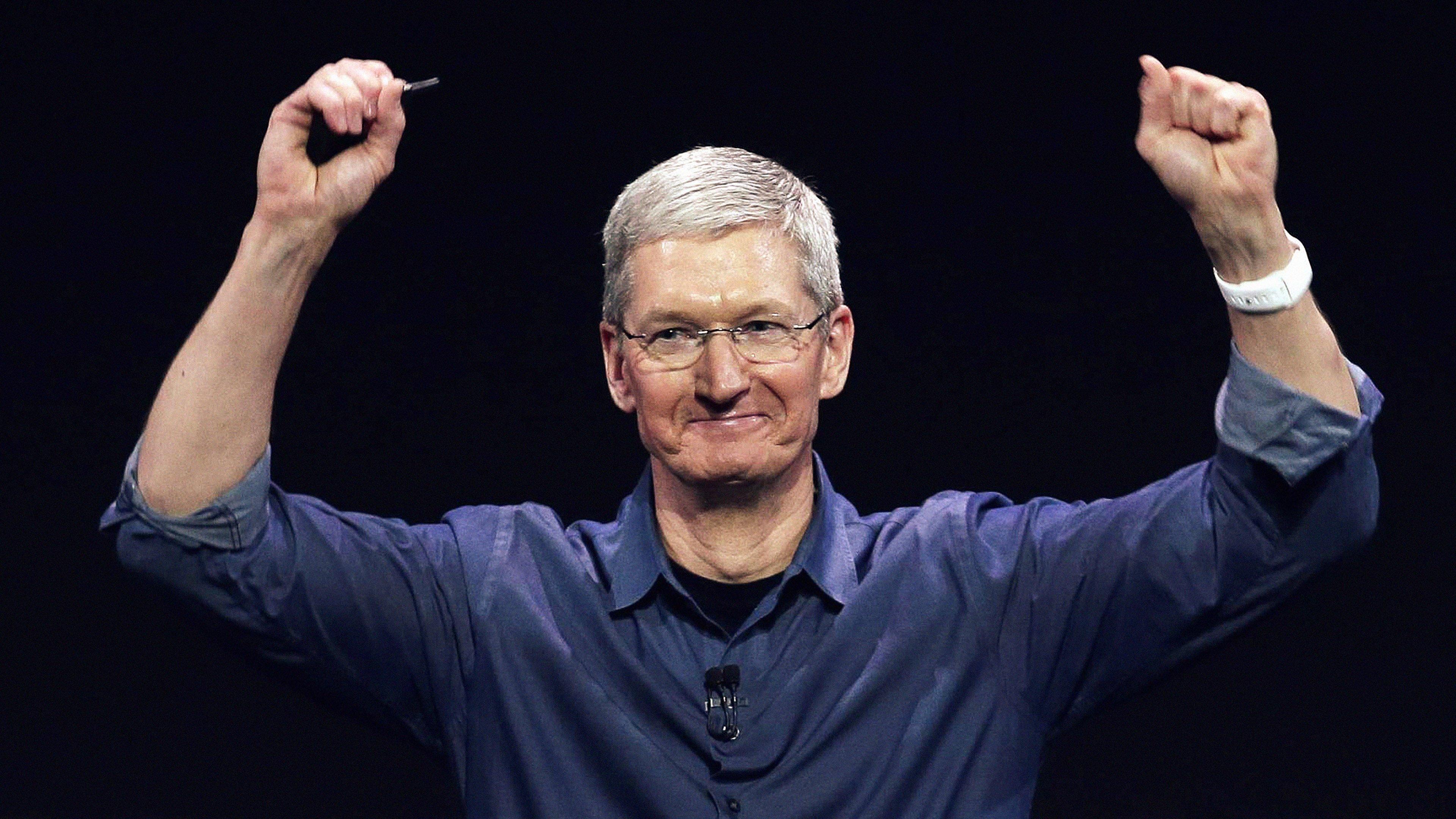 """苹果 明年3万亿美元!这家""""大多头""""给苹果公司定下了市值""""小目标"""""""
