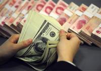 近期人民币走势与美元出现背离的一个解释